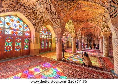 bradt guide iran