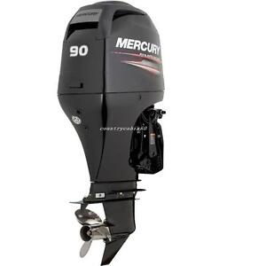 2003 mercury 90 hp outboard manual