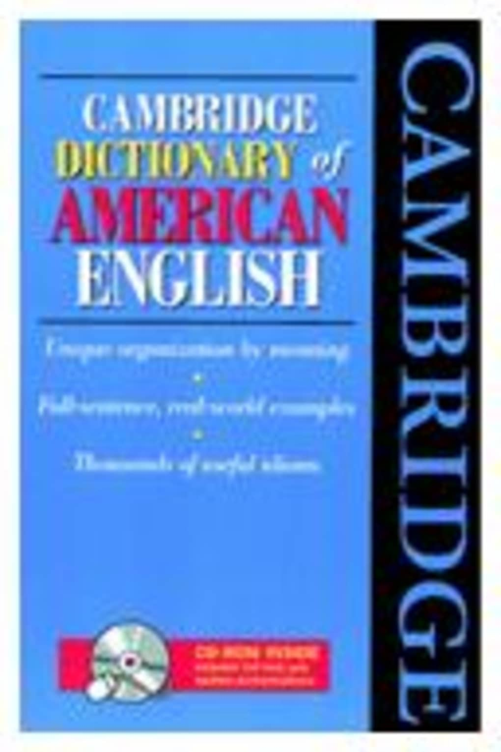 cambridge dictionary download for mobile