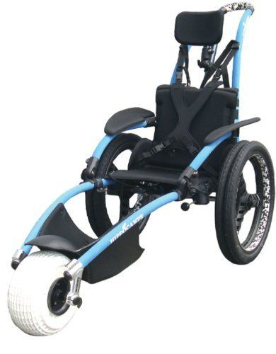 can passengers in standard manual wheelchairs