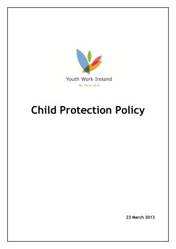 child protection pdf