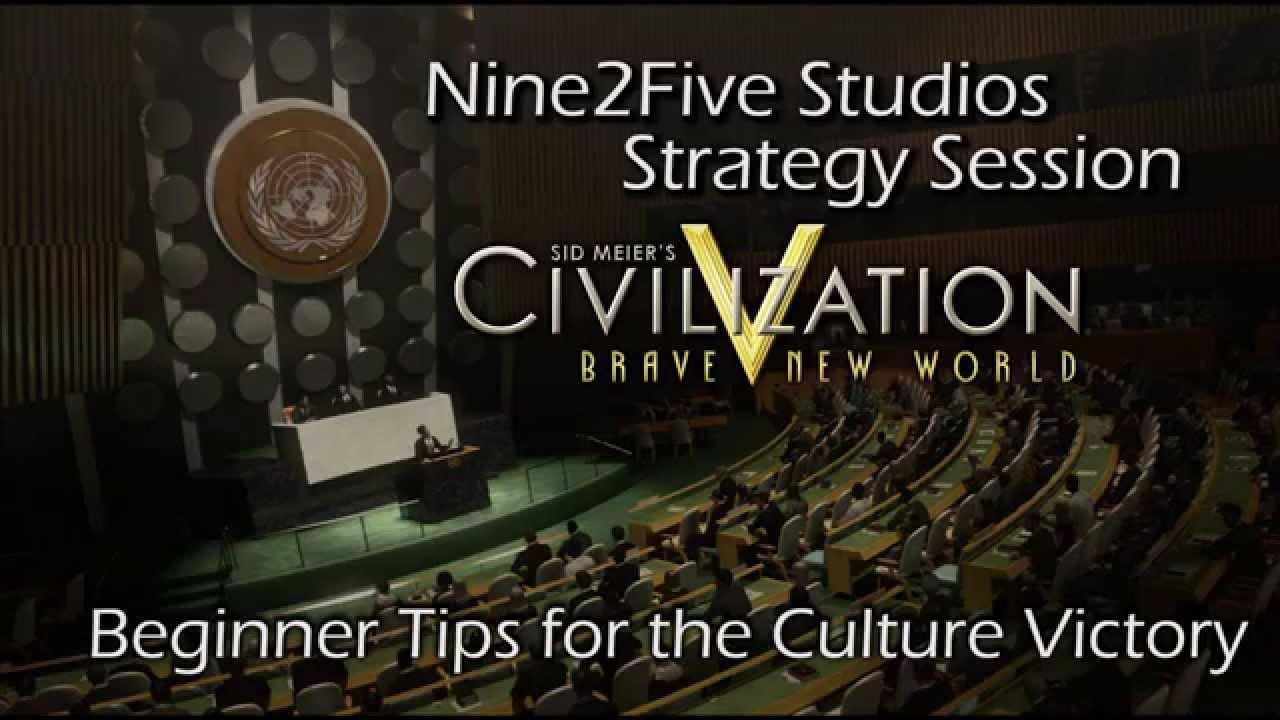 civ 5 bnw victory guide