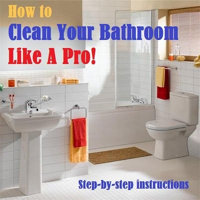 click and clean instructions