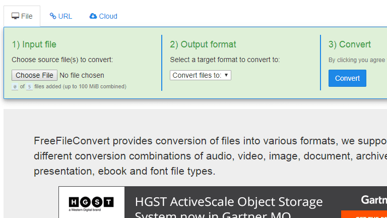 convert key to pdf online free