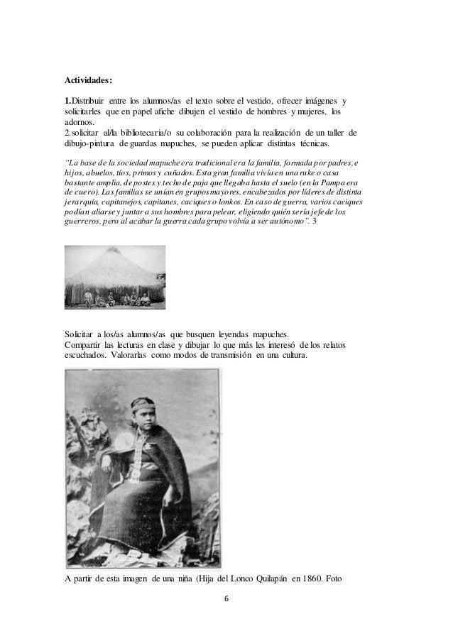 cosmovision mapuche pdf