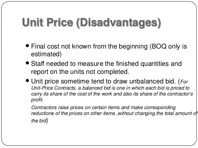 cost based pricing pdf