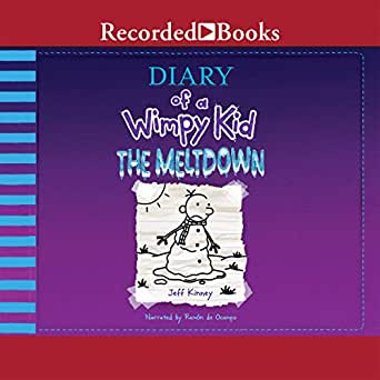 diary of a wimpy kid the meltdown pdf online