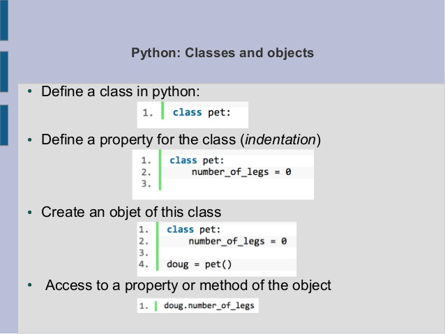 dictionary class python explained