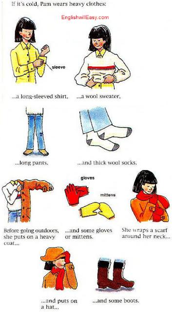 dictionary dressed