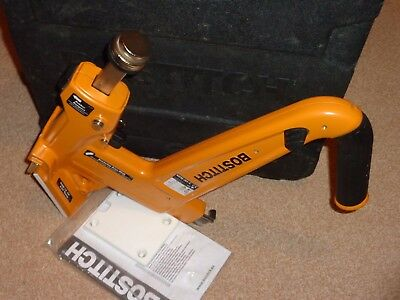 bostitch palm nailer instructions