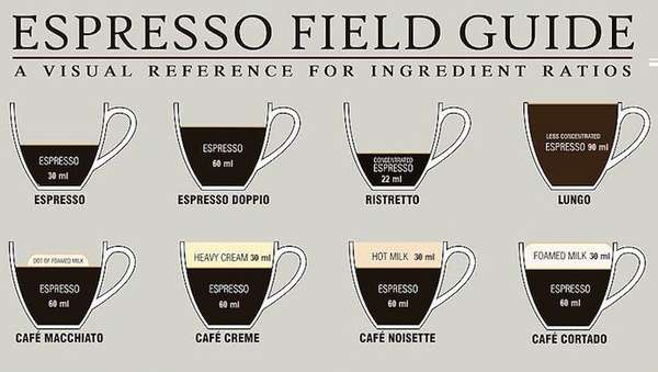 barista guide to coffee