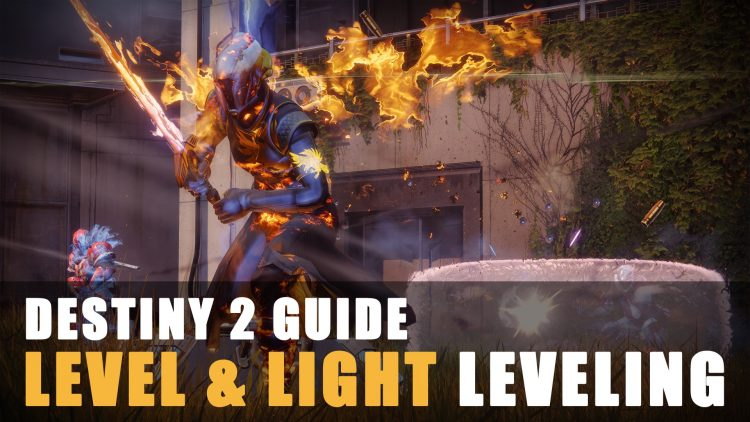 destiny 2 leveling guide 750