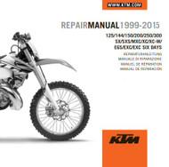 2015 ktm 125sx manual